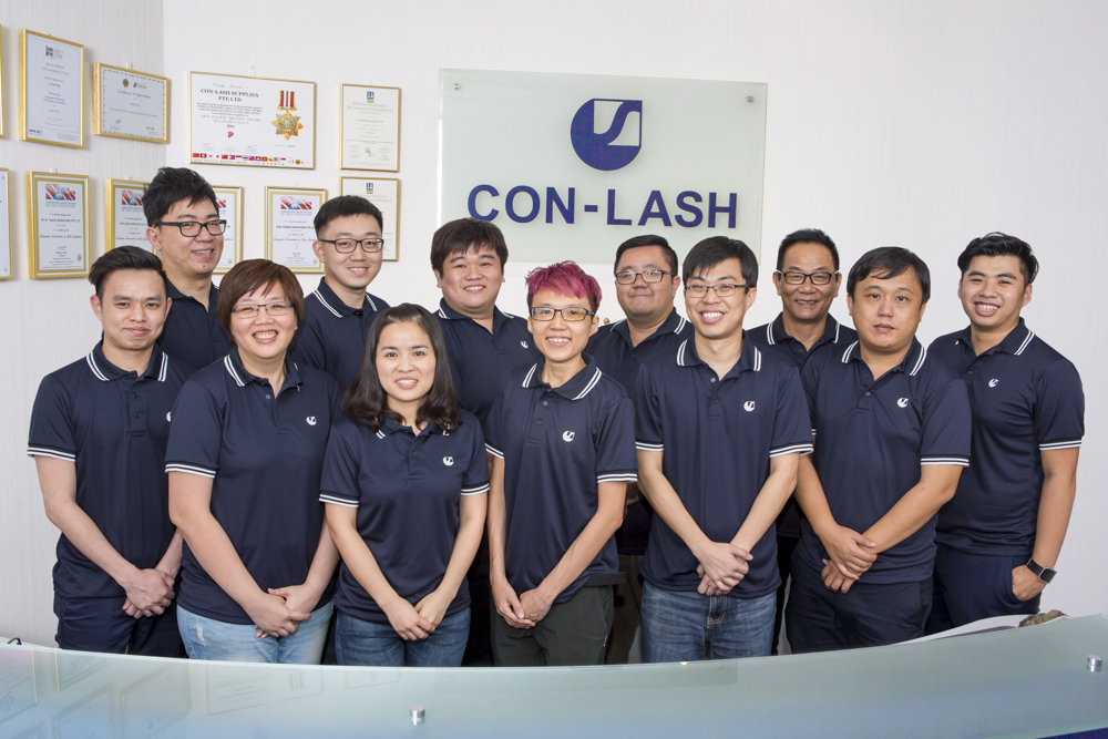 About us | Con-Lash Supplies Pte Ltd | One Stop Marine Services and